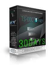 TS-Doctor 2.0 30 days trial English