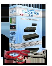 Ts-doctor инструкция - фото 4